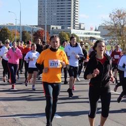 """Vilnius 10 km run, """"Run with Živilė Balčiūnaitė"""". - Ramūnas Klyvis (2371)"""