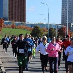 """Vilnius 10 km run, """"Run with Živilė Balčiūnaitė"""". - Aurimas Gervinskas (2148)"""