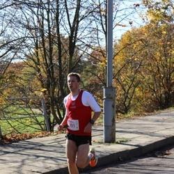 """Vilnius 10 km run, """"Run with Živilė Balčiūnaitė"""". - Linas Mikalainis (291)"""