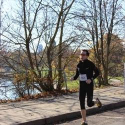 """Vilnius 10 km run, """"Run with Živilė Balčiūnaitė"""". - Andrius Matuliauskas (2087)"""