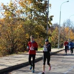 """Vilnius 10 km run, """"Run with Živilė Balčiūnaitė"""". - Alina Stepančuk (2588)"""