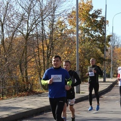 """Vilnius 10 km run, """"Run with Živilė Balčiūnaitė"""". - Evaldas Dielininkatis (2099)"""