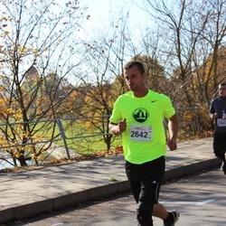 """Vilnius 10 km run, """"Run with Živilė Balčiūnaitė"""". - Regimantas Šnipaitis (2642)"""