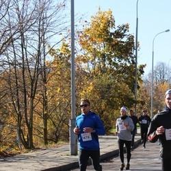 """Vilnius 10 km run, """"Run with Živilė Balčiūnaitė"""". - Julius Budrevičius (2479)"""