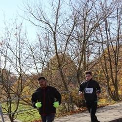 """Vilnius 10 km run, """"Run with Živilė Balčiūnaitė"""". - Andrius Juodis (2221)"""