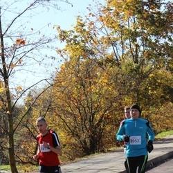 """Vilnius 10 km run, """"Run with Živilė Balčiūnaitė"""". - Audrius Nairanauskas (2053)"""