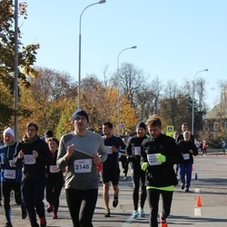 """Vilnius 10 km run, """"Run with Živilė Balčiūnaitė"""". - Tomas Gedvilas (2146)"""