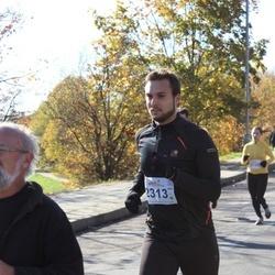 """Vilnius 10 km run, """"Run with Živilė Balčiūnaitė"""". - Jonas Dumašius (2313)"""