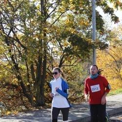 """Vilnius 10 km run, """"Run with Živilė Balčiūnaitė"""". - Arūnas Tuska (2512)"""