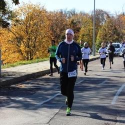 """Vilnius 10 km run, """"Run with Živilė Balčiūnaitė"""". - Liudvikas Šimkus (2102)"""