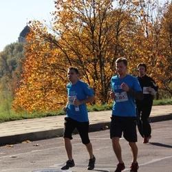 """Vilnius 10 km run, """"Run with Živilė Balčiūnaitė"""". - Edgaras Gajauskas (2395)"""