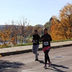 """Vilnius 10 km run, """"Run with Živilė Balčiūnaitė"""". - Živilė Mazurkaitė (2154)"""