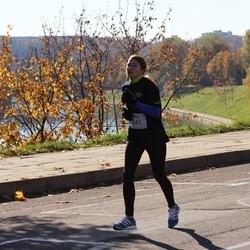 """Vilnius 10 km run, """"Run with Živilė Balčiūnaitė"""". - Edita Nemeikaitė (341)"""