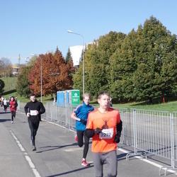 """Vilnius 10 km run, """"Run with Živilė Balčiūnaitė"""". - Rimas Šilanskas (2270)"""