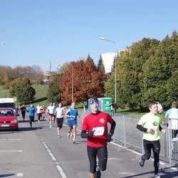 """Vilnius 10 km run, """"Run with Živilė Balčiūnaitė"""". - Jevgenijus Tolstokorovas (2581)"""