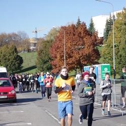 """Vilnius 10 km run, """"Run with Živilė Balčiūnaitė"""". - Šarūnas Stanevičius (2372)"""