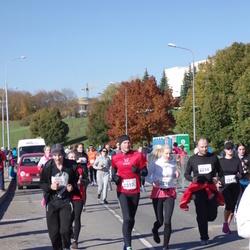 """Vilnius 10 km run, """"Run with Živilė Balčiūnaitė"""". - Martynas Kėvišas (2315)"""