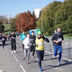 """Vilnius 10 km run, """"Run with Živilė Balčiūnaitė"""". - Marius Turulis (2529)"""