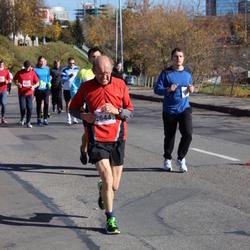 """Vilnius 10 km run, """"Run with Živilė Balčiūnaitė"""". - Vilhelmas Kliševičius (2644)"""
