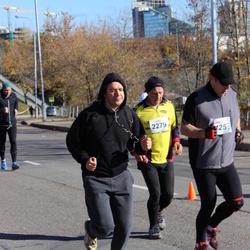 """Vilnius 10 km run, """"Run with Živilė Balčiūnaitė"""". - Juozas Kieras (2279)"""