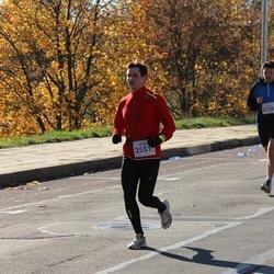"""Vilnius 10 km run, """"Run with Živilė Balčiūnaitė"""". - Darius Stanevičius (2551)"""