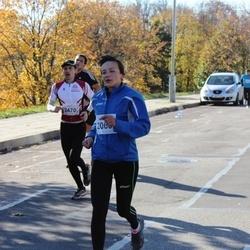 """Vilnius 10 km run, """"Run with Živilė Balčiūnaitė"""". - Jonas Jurgaitis (2470)"""