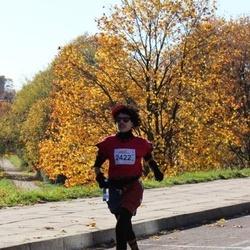"""Vilnius 10 km run, """"Run with Živilė Balčiūnaitė"""". - Mazvydas Bartasius (2242)"""