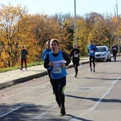 """Vilnius 10 km run, """"Run with Živilė Balčiūnaitė"""". - Mantas Preisegolavičius (2452)"""