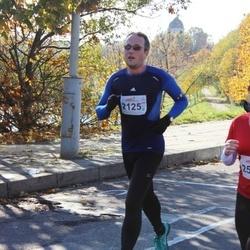"""Vilnius 10 km run, """"Run with Živilė Balčiūnaitė"""". - Tomas Čaplinskas (2125)"""