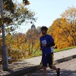"""Vilnius 10 km run, """"Run with Živilė Balčiūnaitė"""". - Edgaras Žilinskas (2624)"""