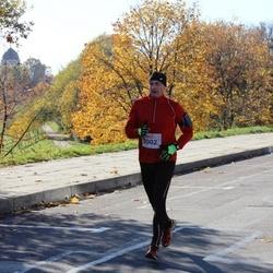 """Vilnius 10 km run, """"Run with Živilė Balčiūnaitė"""". - Andrejus Ševeliovas (2002)"""