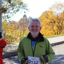 """Vilnius 10 km run, """"Run with Živilė Balčiūnaitė"""". - Rimantas Bernatavicius (2132)"""