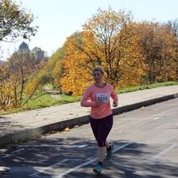 "Vilnius 10 km run, ""Run with Živilė Balčiūnaitė"". - Dalia Bogatko (2233)"