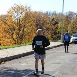 """Vilnius 10 km run, """"Run with Živilė Balčiūnaitė"""". - Kazimieras Lukoševičius (2522)"""