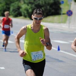 Olimpinės dienos bėgimas - PrašmantasSaulius (3123)