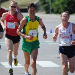 Olimpinės dienos bėgimas - ČernikovasIgoris (6051), RevuckasPetras (6121)