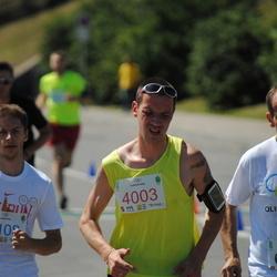 Olimpinės dienos bėgimas - JagminasAndrius (4003), JundaEdvard (6041)