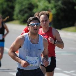Olimpinės dienos bėgimas - MatikiūnasAudrius (3039)
