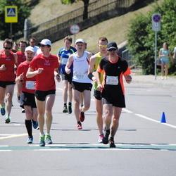 Olimpinės dienos bėgimas - BaranovskisHenrikas (4064)