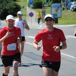 Olimpinės dienos bėgimas - KėvišasMartynas (3028)