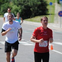 Olimpinės dienos bėgimas - SmirnovasSaulius (4175)