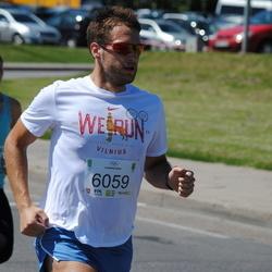 Olimpinės dienos bėgimas - ŽilysMindaugas (6059)