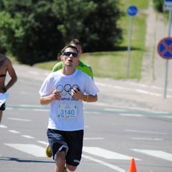 Olimpinės dienos bėgimas - GrigalionisDovydas (3140)