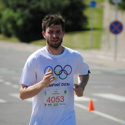 Olimpinės dienos bėgimas - GrikšasVilius (4053)