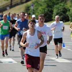 Olimpinės dienos bėgimas - KurlinkusMindaugas (3107)