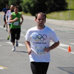 Olimpinės dienos bėgimas - VitkovskisViačeslavas (3008)