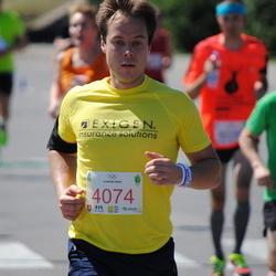 Olimpinės dienos bėgimas - StundžiaSaulius (4074)