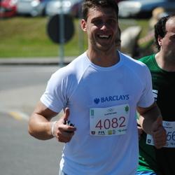 Olimpinės dienos bėgimas - BalukonisRomualdas (4082)