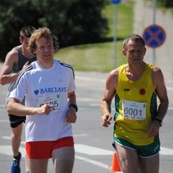 Olimpinės dienos bėgimas - ButkevičiusRimantas (6001)