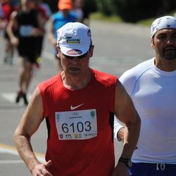 Olimpinės dienos bėgimas - JursenasRicardas (6103)